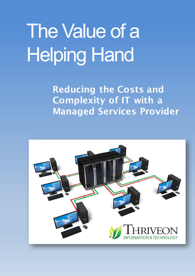 E-Book Reduce the Costs and Complexity of IT