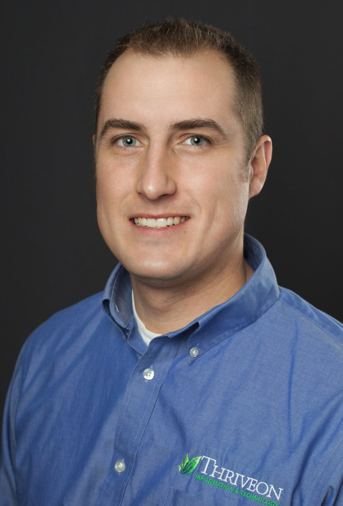 Sam Bloedow, CEO & Founder of Thriveon