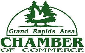 Grand Rapids Area Chamber of Commerce Logo
