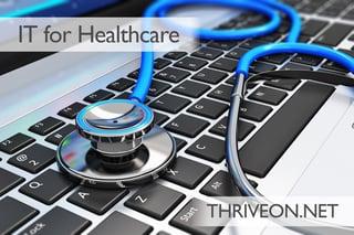 Healthcare IT case study