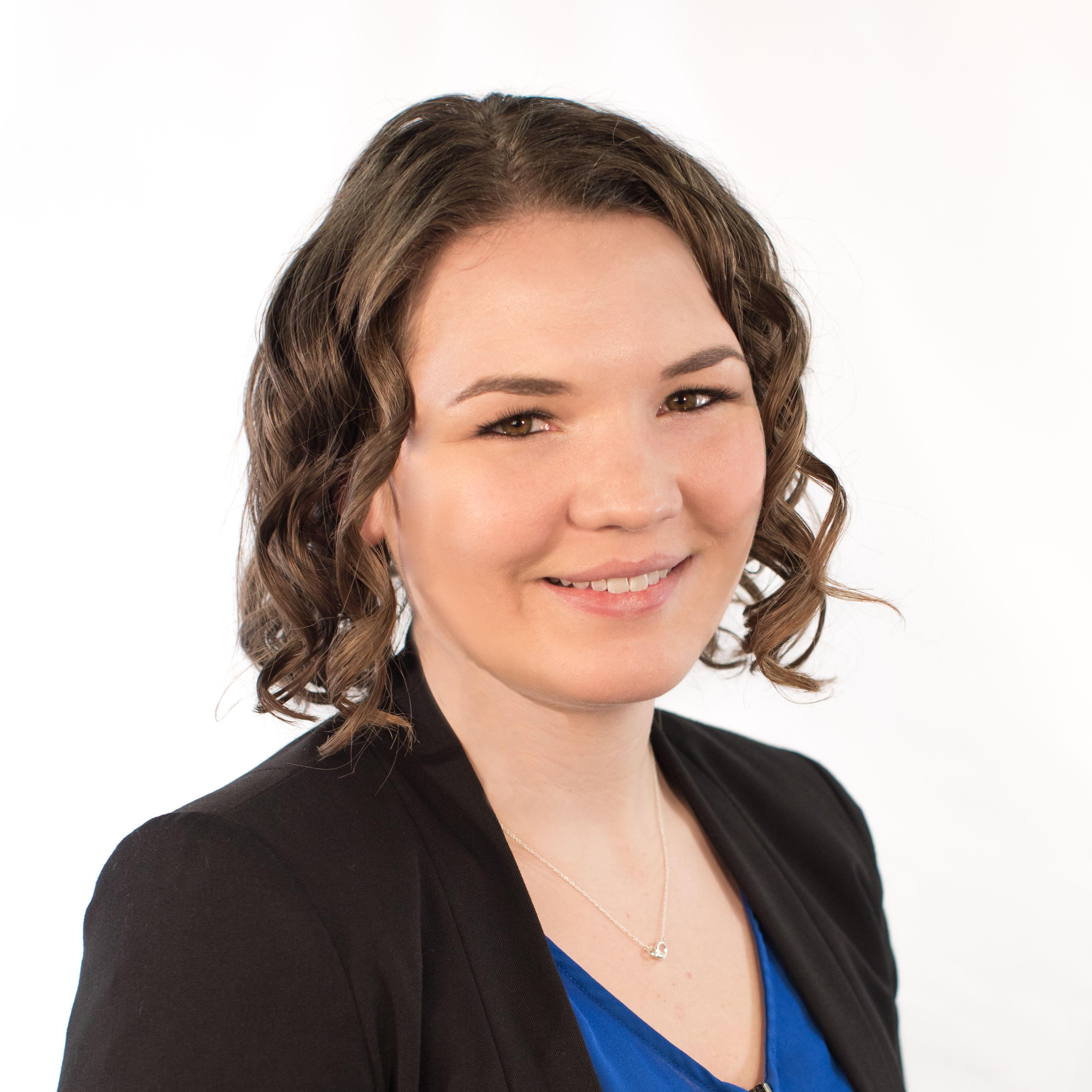 Ashley Chambliss Marketing Manager