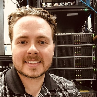 caleb young system administrator
