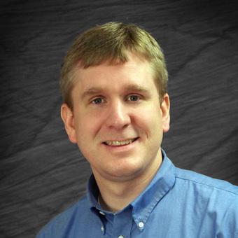 Dan Messerli Operations Manager