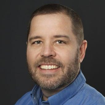 Jesse Zahrt Service Coordinator