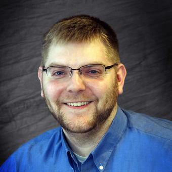 Joel Huls System Administrator