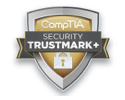 trustmark+ logo